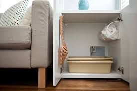 litter box side table top 10 ingenious ways to hide your cat s litter box litter box