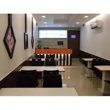 Cafe Interior Design India | contemporary cafe interior design in kirti nagar delhi design hut