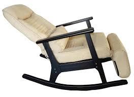 wooden recliner chair u2013 tdtrips