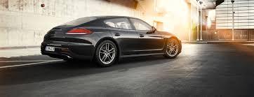 Porsche Panamera Edition - porsche panamera porsche of tucson blog
