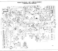 lexus v8 wiring britishv8 forum tr 7 wired weird