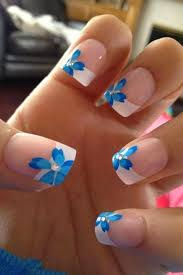 best spring flower nail designs in 2017 best haircuts ideas for