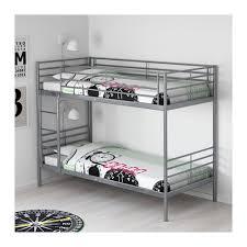 SVÄRTA Bunk Bed Frame IKEA - Ikea metal bunk beds