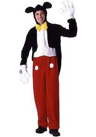 Adults Halloween Costume 10 Mickey Mouse Costume Ideas Diy