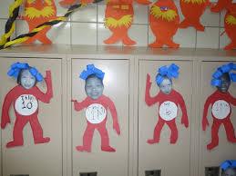 Dr Seuss Decor Dr Seuss Celebration Schoolgirlstyle