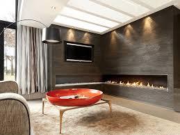 Mediterrane Huser Wohnzimmer Deko Wand Haus Design Ideen