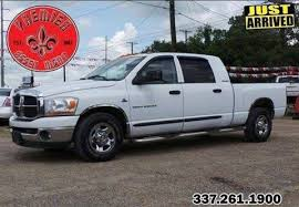 dodge trucks for sale in louisiana used diesel trucks for sale in louisiana carsforsale com