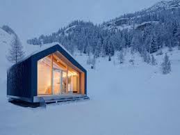 Small Energy Efficient Homes These 8 Awesome Tiny Homes In Oregon Will Make You Want One Tiny