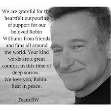 Robin Williams Meme - http on fb me 1ordiee restinpeace robin williams rest in