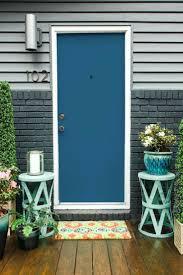 Front Door Paint Colors by Front Doors Blue Green Front Door Blue Green Front Door Paint