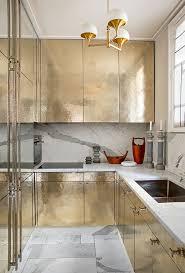 home interior design ideas for kitchen home interior cool small kitchen design ideas with l shaped gold