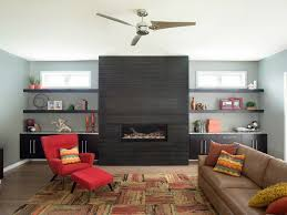 Armchair Supporter Astonishing Ideas For Floating Shelves In Living Room Living Room