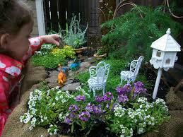 nice fairy garden ideas landscaping outdoor furniture build