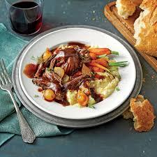 Ina Garten Beef Stew In Slow Cooker Beer Braised Pot Roast Pot Roast Pot Roast Recipes And Southern