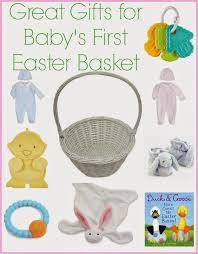 baby s easter gifts great gifts for baby s easter the chirping