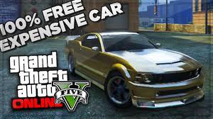 customized cars gta 5 online rare cars free expensive u0026 fully customized gta