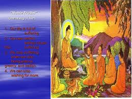 noble truths u201d u201cnoble truths u201d meaning of life 1 our life is full