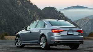 audi a4 2017 audi a4 review and road test with price horsepower and photo