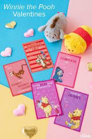 winnie the pooh valentines day winnie the pooh valentines disney family
