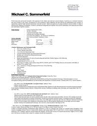 military cover letter sample military business tour report format