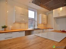 fabriquer un comptoir de cuisine en bois schön comptoire cote cuisine fabriquer un comptoir de en bois lot
