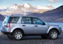 land rover freelander 2000 land rover freelander ii td4e review