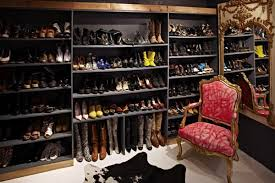 Shoe Closet With Doors New Shoe Closet Organizer Interior Exterior Homie