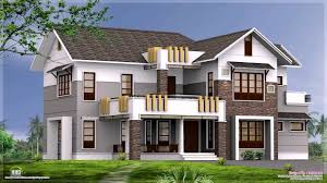 home design exterior elevation youtube