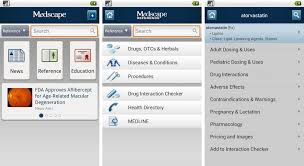 Best Medical Pictures Best Android Apps For Doctors Physicians And Medical