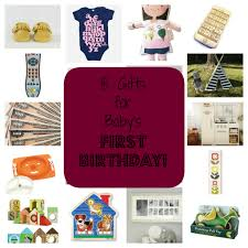 14 great gifts for baby s 1st birthday birthdays gift and babies