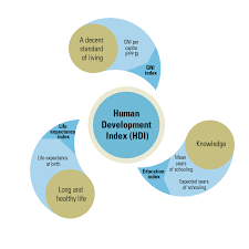 about human development human development reports