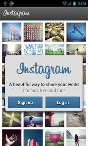 instagram for android instagram for android available now instagram