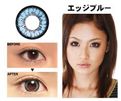 cib angel blue colored contacts pair cm832 14 99 order