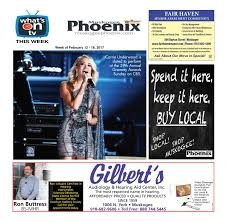 le kiefer hearing aid center what s on tv 02 12 17 by muskogeephoenix issuu