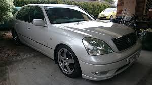 lexus brisbane city 2001 lexus ls430 ucf30r car sales qld gold coast 2638920