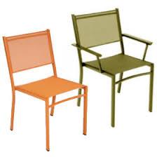 chaises fermob une vie de rêve