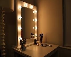 Bedroom Vanity Mirror With Lights Vanities For Bedrooms With Lights And Mirror Mirror Vanities For