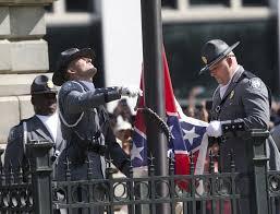 Flag Sc Condescending Politician Nikki Haley Solosocial