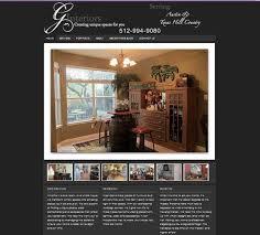 Websites For Interior Designers by Elite Designer Websites U2014 Websites For Home Stagers Re Designers