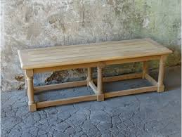 Garden Bench Hardwood Garden Furniture Hardwood Oak Iroko By Andrew Crace
