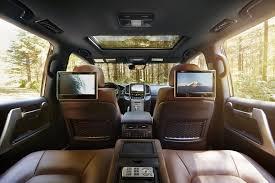 lexus 3 row suv best luxury suvs with 3rd row seating carrrs auto portal