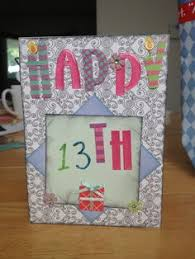 handmade birthday card for 3 year old child crafts pinterest