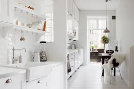 Swedish Kitchen Design by Kitchen Small Modern Scandinavian Kitchen Design Ideeas Also L