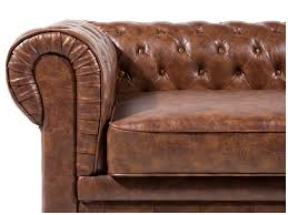 canap type chesterfield canapé type chesterfield 87729 canape idées