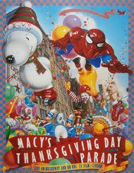 macy s parade 1987 lineup macy s thanksgiving day parade wiki