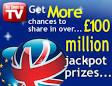 EUROMILLIONs Predictions | Online Lottery Syndicate Information