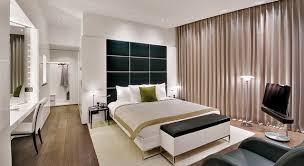 Bedroom Decoration Ideas From Best Interior Designers Appia Contract - Best interior design bedroom