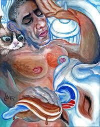 themed paintings dan pancake themed artwork on wacom gallery