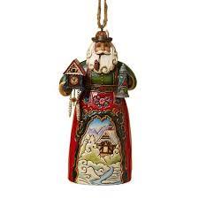 jim shore christmas ornaments callisters christmas