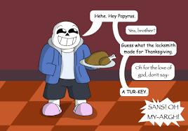 turkey pun